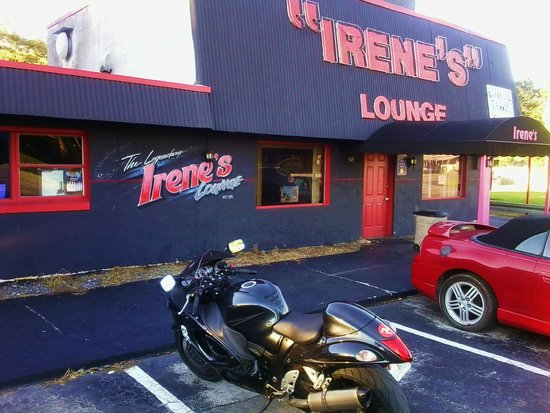 Irene's Lounge & Package Store