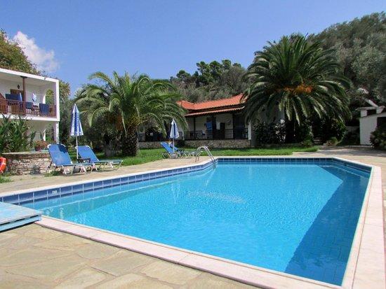 paschalis studios platanias specialty hotel reviews photos