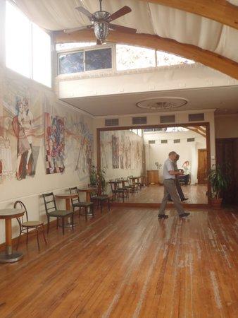 Small Dance Studio Picture Of Hotel Mansion Dandi Royal