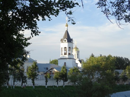 Navity Monastery