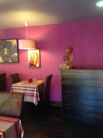 Ambiance zen picture of epicesens soustons tripadvisor for Restaurant soustons