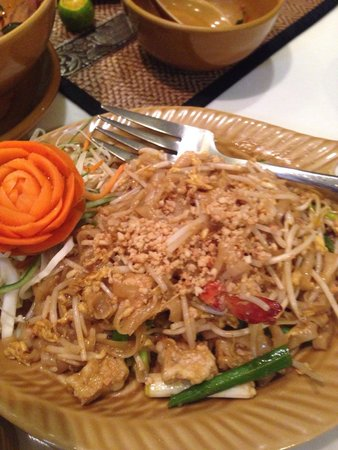 Mae Krua Thai Cuisine