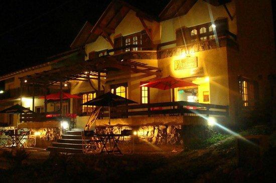 Aurelio Restaurante Parrilla