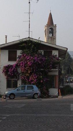Agriturismo Tre Colline : zona breakfast