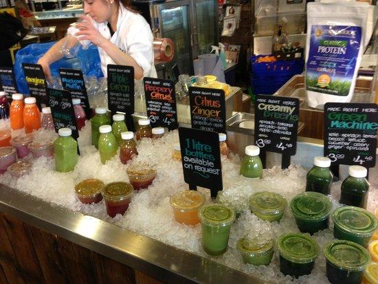 Jamboree Whole Foods Market