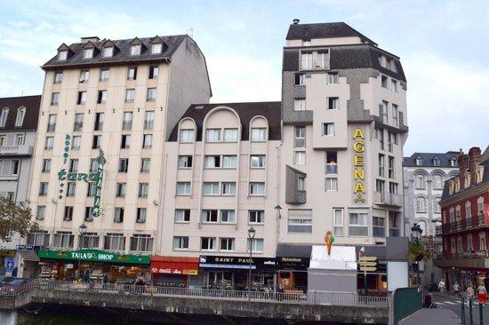 Agena Hotel