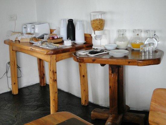 La Malinka by HTL: Desayunos exquisitos