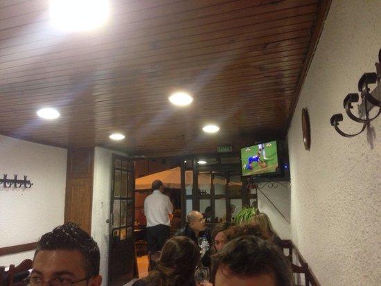 Restaurante Salmao: Fantastico!!!