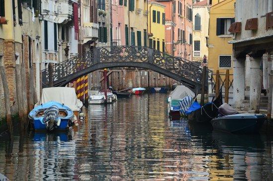 Venice Original Photo Walk and Tour : Photo walk with Marco