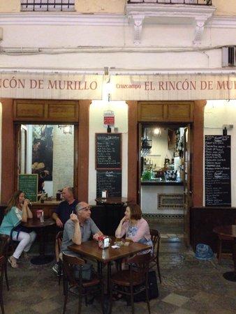 El Rincon de Murillo: 2014/10/05 kevin with gm