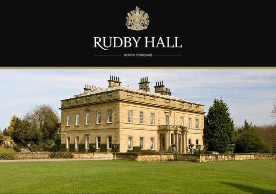Rudby Hall