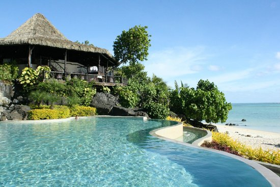 Aitutaki Lagoon Resort And Spa Tripadvisor
