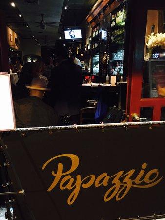 Papazzio's