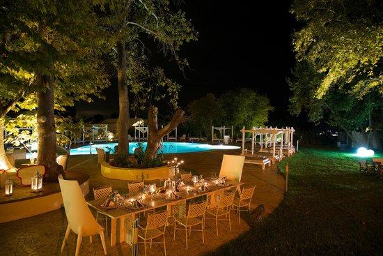 Litohoro Olympus Resort Villas And Spa