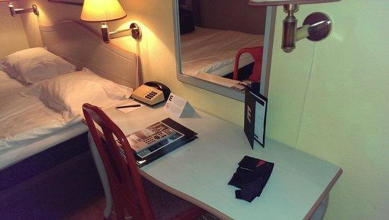 Elite Grand Hotel Norrkoping : Room interior