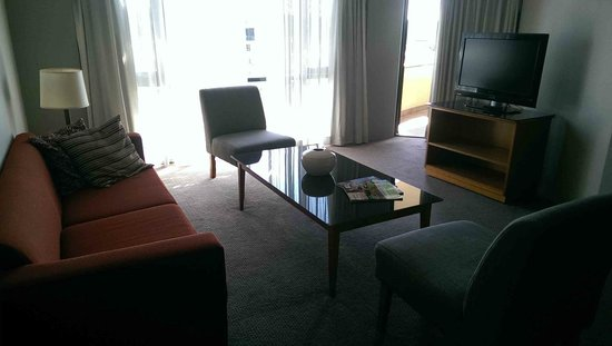 Medina Serviced Apartments Canberra, James Court: Longe