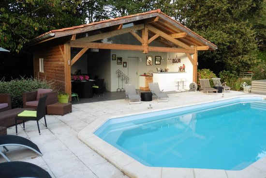 Inspiring Pool House Photos  Best Inspiration Home Design  EumolpUs