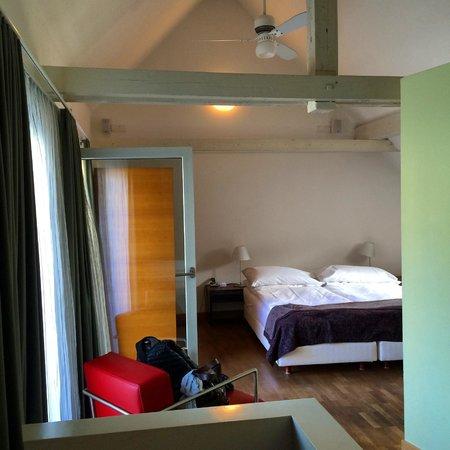 Hotel Seehof: Junior Suite