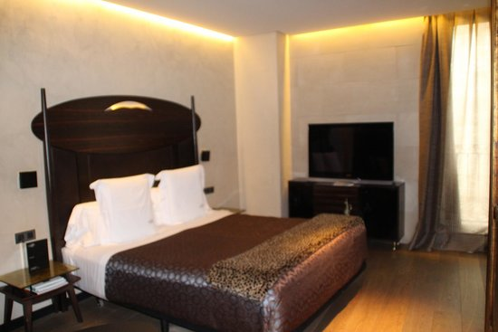 Hotel Bagues: Chambre