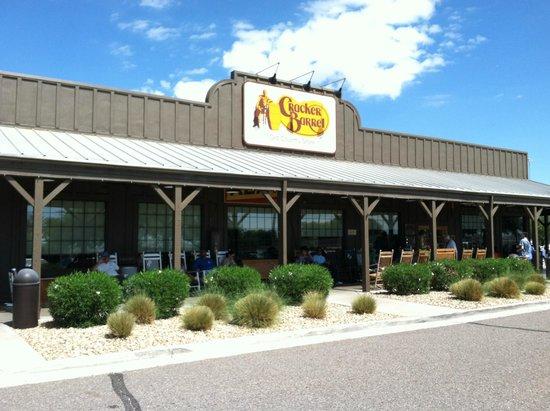 Food Near Arizona Science Center