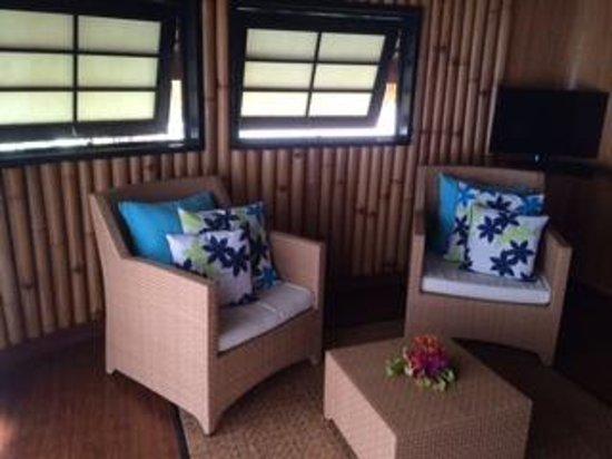 Taoahere Beach House : Pineapple