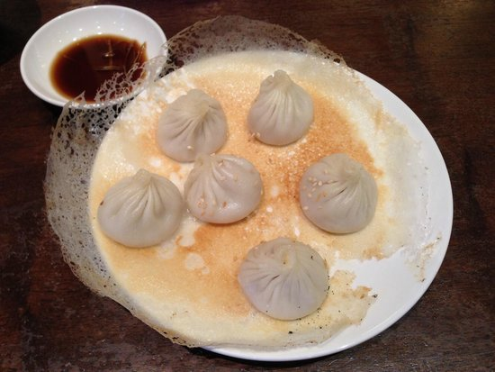 Dinesty Chinese Restaurant: Dumplings