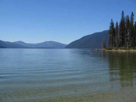 Murtle Lake Provincial Park