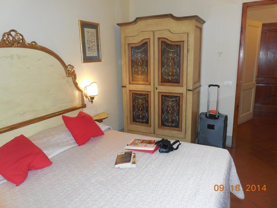 Relais Cavalcanti: Superior Double Room