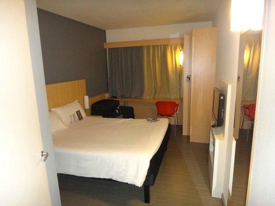 Hotel ibis Rio de Janeiro Centro : Room