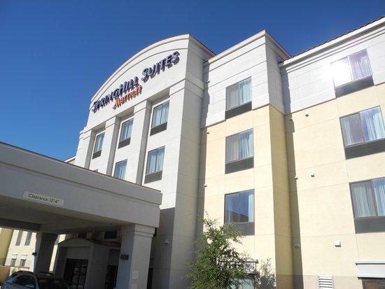 SpringHill Suites El Paso: Springhill Suites