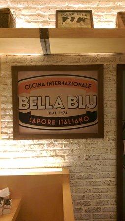Bella Blu Copacabana: Bella Blu