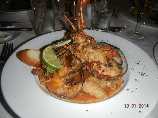 Luxury Bahia Principe Ambar Restaurant El Pescador
