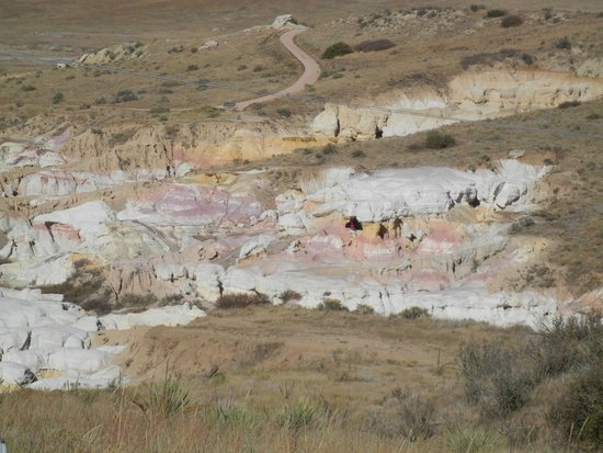 Calhan (CO) United States  city images : ... Picture of The Paint Mines Interpretive Park, Calhan TripAdvisor