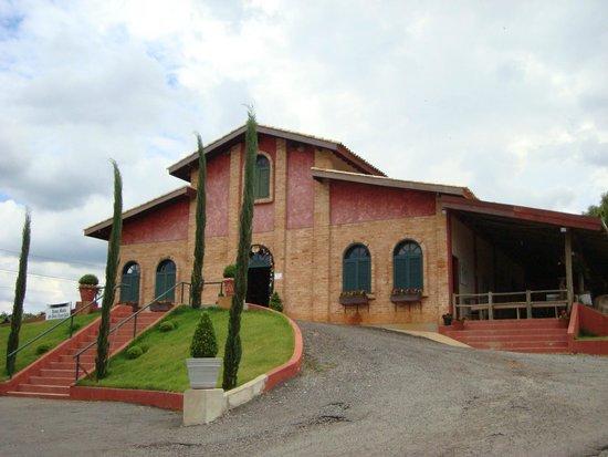 Vinhos Micheletto - Sitio Santa Rita