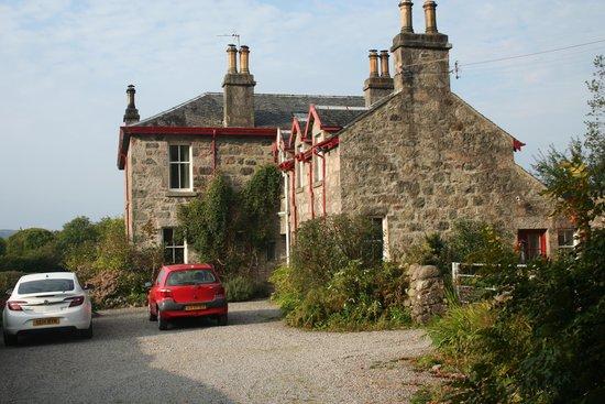 Blarcreen House
