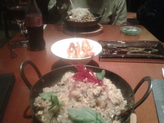 Sukha Asian Cuisine: Mouth watering Food!