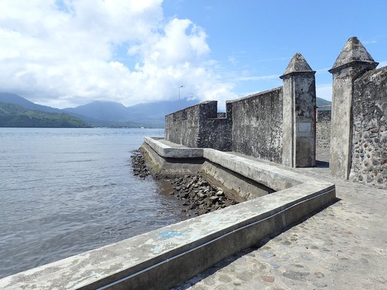 Kalamata Fort