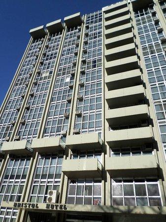 Bristol Hotel : Hotel Bristol