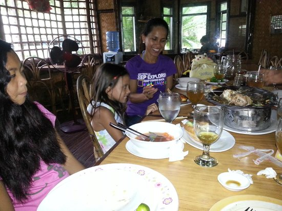 Viet Ville: Eating time