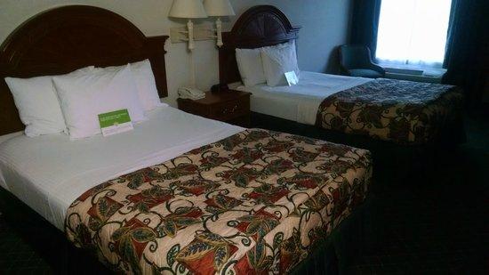 La Quinta Inn & Suites Fruita: Beds