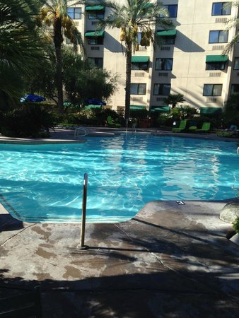 Silver Sevens Hotel & Casino: pool