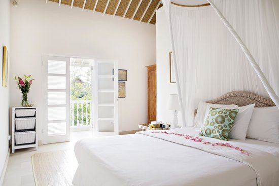 Goddess Retreats: Private Bedroom
