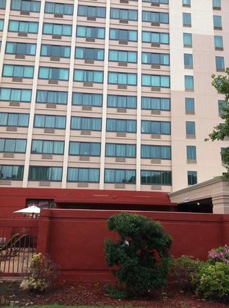 Crowne Plaza Memphis Downtown: crowne plaza memphis