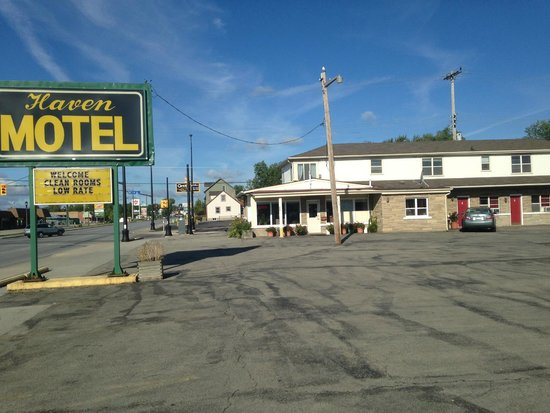 Photo of Haven Motel Fort Erie