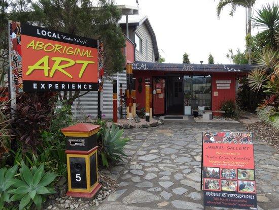 Janbal Gallery