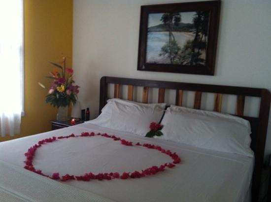 Paya Bay Resort: detalles de la habitacion
