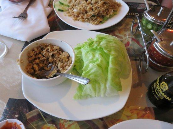 Chada Thai Food Palm Springs