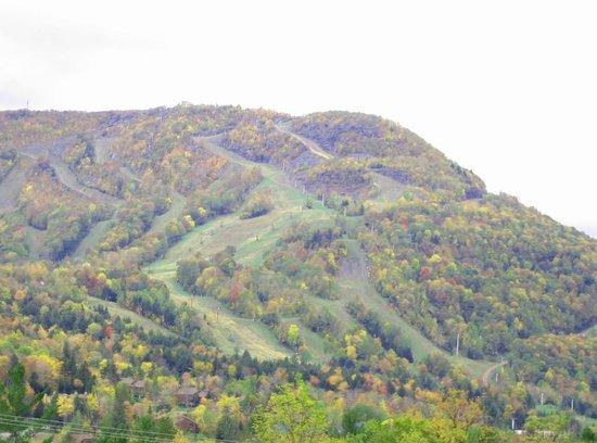 Hunter Mountain: Hunter Mtn Early Fall