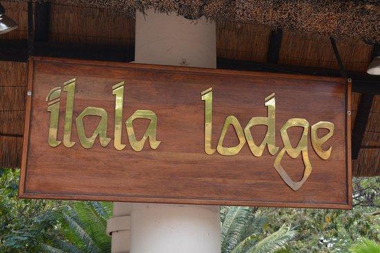 Ilala Lodge: Hotel