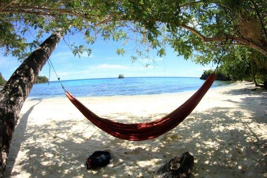 Sifa Cottage - Waleakodi: hammock